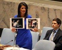 Esad ile siyasi çözüm olmaz