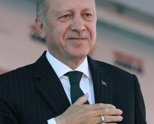 Başkan Erdoğan, Kocaeli Valiliği'ni ziyaret etti