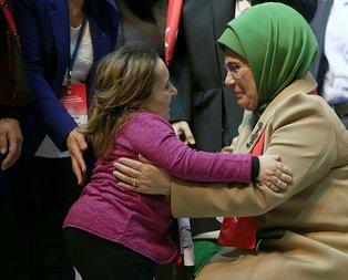 Yüreği demirden güçlü kadınlar