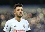 Beşiktaşta Tolgay Arslan ile yollar ayrılıyor