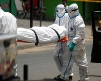 Fransa'da günlük ölüm sayıları 400'e dayandı