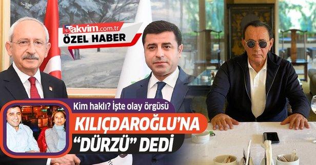 Çakıcı mı yoksa Kılıçdaroğlu mu haklı?