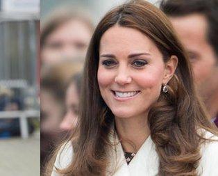 Büyük sır ortaya çıktı! Kate Middleton zehirleniyor...