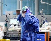 İran'da koronavirüs vakaları yeniden tırmanışta!