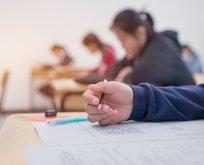 AÖF 3 ders sınavı ne zaman?