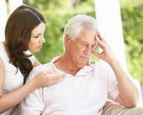 Alzheimer göze geliyor