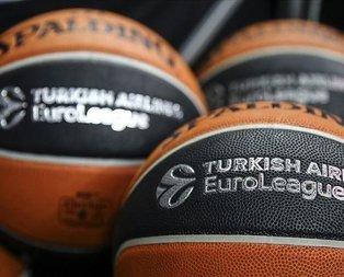Anadolu Efes-Real Madrid CSKA Moskova-Fenerbahçe