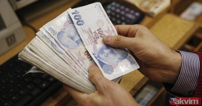 Emekliye 355 TL! İntibak ile maaşlar artacak | SSK ve Bağ Kur emeklilerinin maaşları ne kadar olacak?