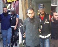 İzmir'de DEAŞ temizliği