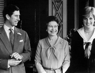 Gerçek 21 yıl sonra ortaya çıktı! Prenses Lady Diana hamile miydi?