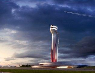 İstanbul Yeni Havalimanı açılıyor! Yeni Havalimanının adı belli oldu mu?