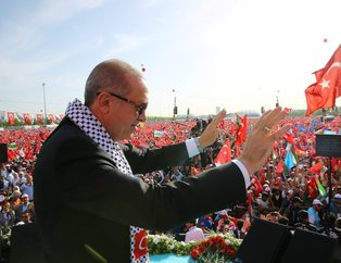 Cumhurbaşkanı Erdoğan'ın Kudüs için girişimleri dünya basınında