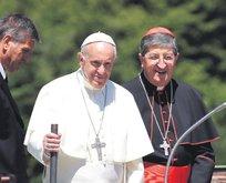 Vatikan'da değişim!
