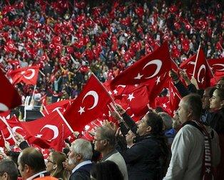 Fransa'yı korku sardı! 40 bin Türk geliyor