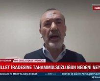 Kılıçdaroğlu'na yanıt: Türkiye düşmanı
