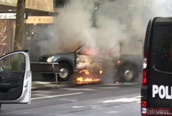 Avustralya'da şok saldırı!