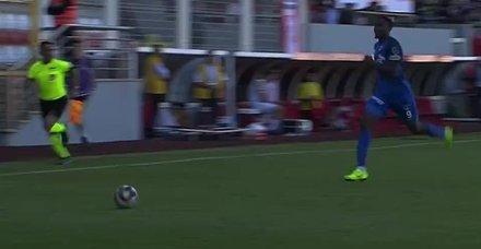 Batman Petrolspor-Kasımpaşaspor maçı tatil edildi
