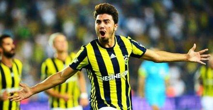 Beşiktaş, Ozan Tufan'ı yalanladı