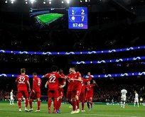 Tottenham'ı panzer çarptı