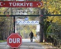 8 günde 15 yabancı terörist ülkelerine gönderildi