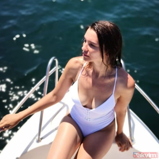 Leyla Lydia Tuğutludan olay paylaşım