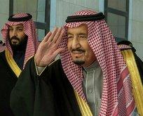 Suudi Arabistana darbe çağrısı!