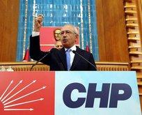 CHP kime hizmet ediyor?