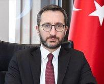 İletişim Başkanı Altun açıkladı: Artık ücretsiz