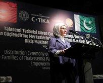 Pakistan ve Türkiye, bir kalbin iki yarısıdır