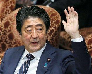 Abe'nin Trump'ı ricayla Nobel'e aday gösterdiği iddiası