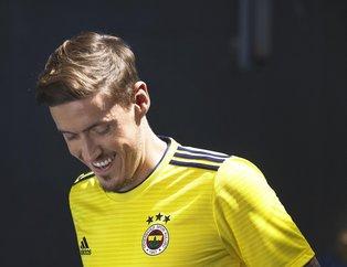 Fenerbahçe 2019-20 sezonu formalarını tanıttı! İşte Fenerbahçeli futbolcuların tercihi