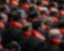 43 barodan, Resmi Gazete'deki düzenlemeye tepki
