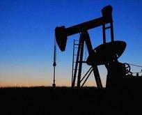 Dünya tarihinde bir ilk! Petrol fiyatları çakıldı