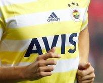 Fenerbahçeli yıldızdan şok paylaşım! Sosyal medyada olay yarattı