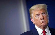 Trump'tan korkutan 'koronavirüs' açıklaması