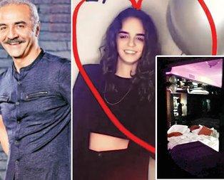 Berfin Erdoğan 21. yaşına otelde yataklı parti ile girdi