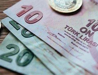 Emekliye 528 lira ek zam