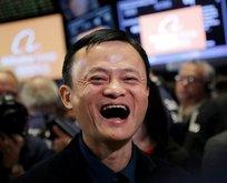 Alibabadan kırılması güç rekor!