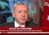 Erdoğan'dan Kılıçdaroğlu'na çok sert tepki: Sen neredesin?