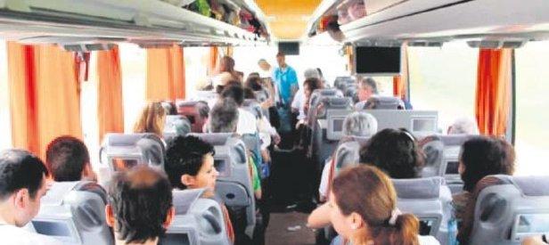 Otobüs sapığı
