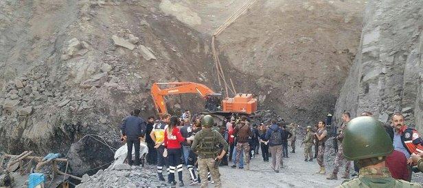 Enerji Bakanlığı: Şırnak'taki maden kaçak