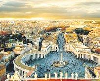 Vatikan utanmış!