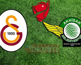 Galatasaray - Akhisarspor maçı ne zaman?