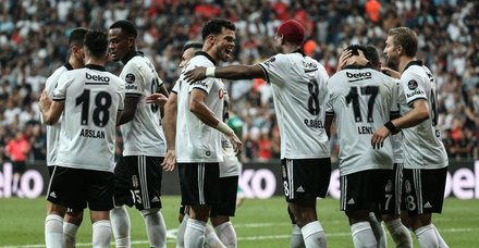 LASK Linz - Beşiktaş maçı hangi kanalda, saat kaçta?
