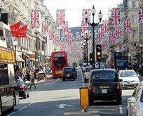 İngiltere'de büyük kriz! İşsizlik artıyor...