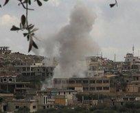 BM'den flaş İdlib uyarısı