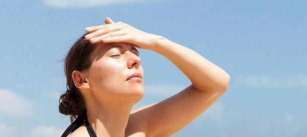 Meteoroloji'den son dakika yüksek sıcaklık uyarısı! Güneş çarpmasına dikkat...