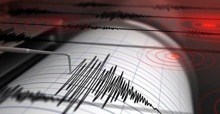 Son dakika... Akdeniz'de 3.5 büyüklüğünde deprem