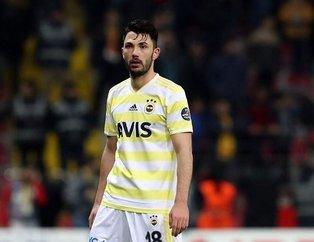 Fenerbahçe'de Tolgay Arslan için beklenen oldu!