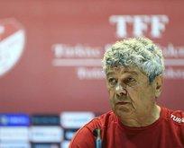 Lucescu TFFye yapacağı teklifi açıkladı!